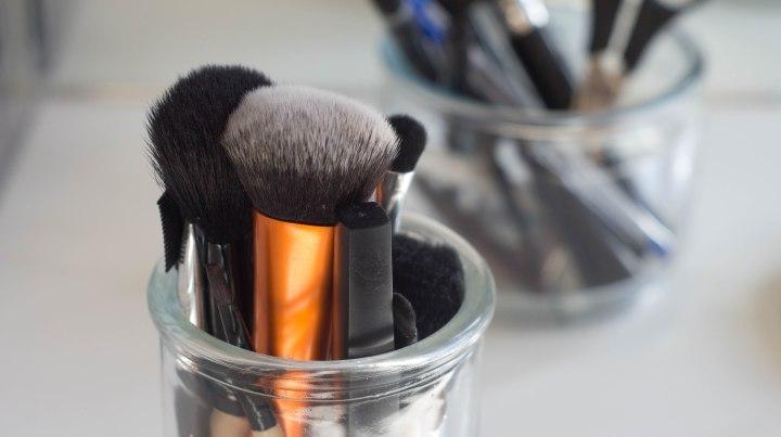 Organiza tu vanity