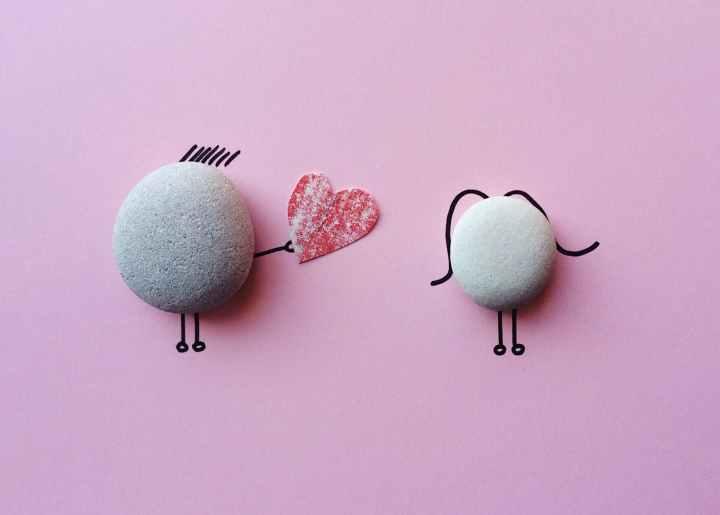 San Valentín? 🤔